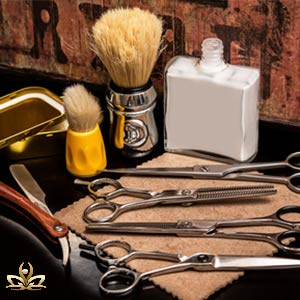 Intimní kadeřnictví pro muže