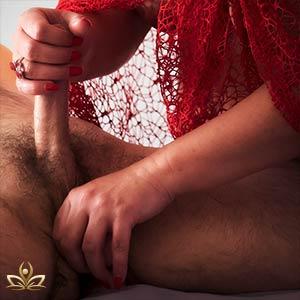 povídat si masáž masáž prostaty