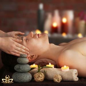 Klasická relaxační masáž pro muže