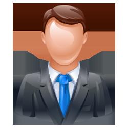 Lupinek, avatar