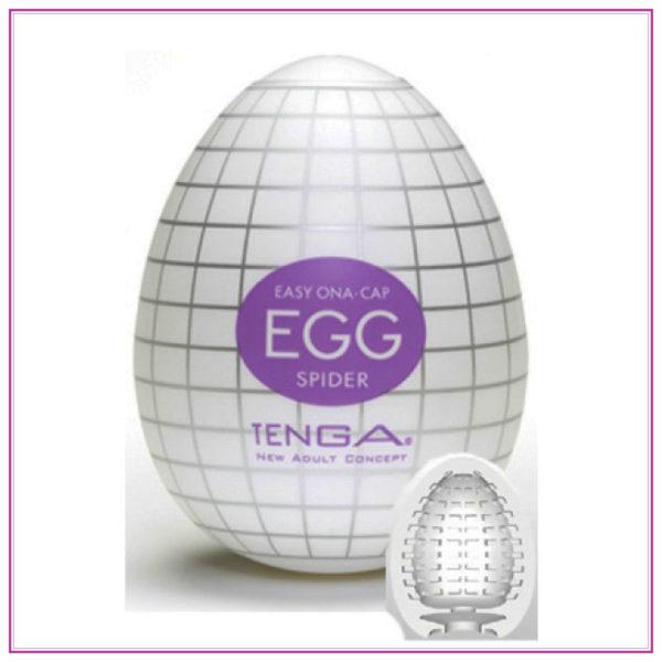 Foto: Tenga egg-Spider