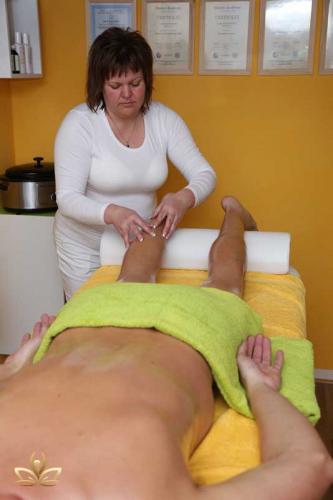 Základní masáž