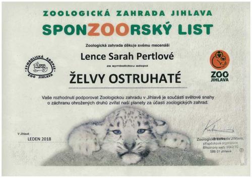 sponzorsky-list-zelvy-ostruhate 2018